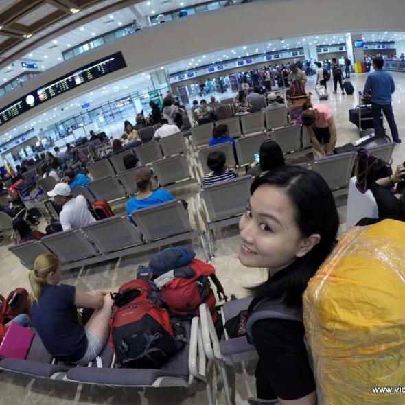 naia manila airport flight to japan