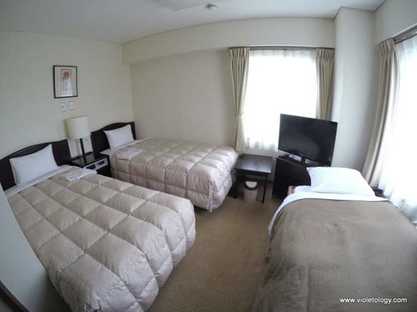 Mito Riverside Hotel