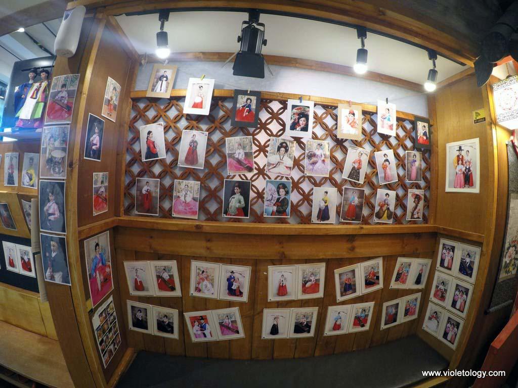 goguan hanbok photo studio