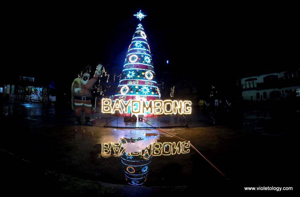 Bayombong-nueva-vizcaya