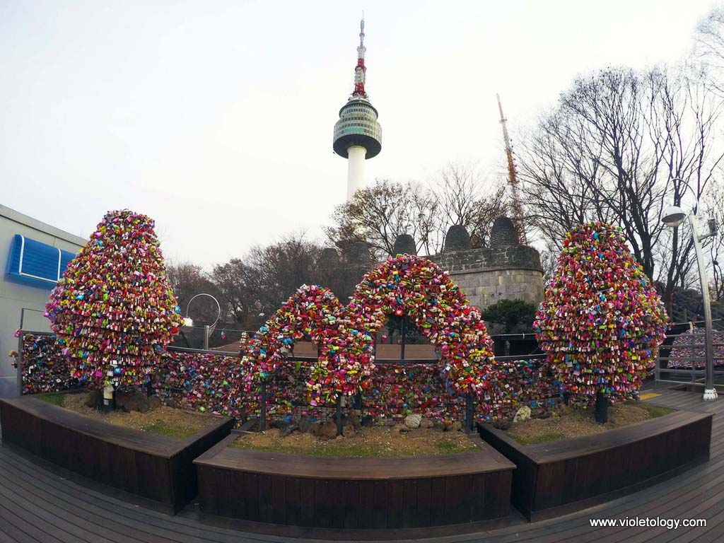 korea-namsan-tower