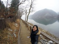 nami island south korea