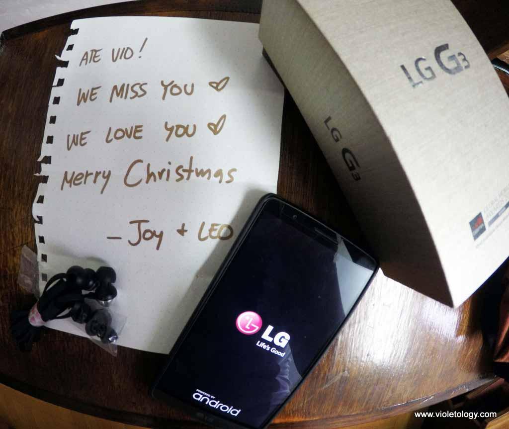 phone lg