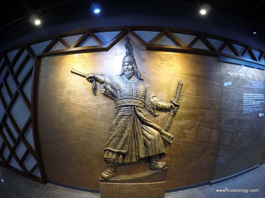 King sejong and admiral yi sun shin