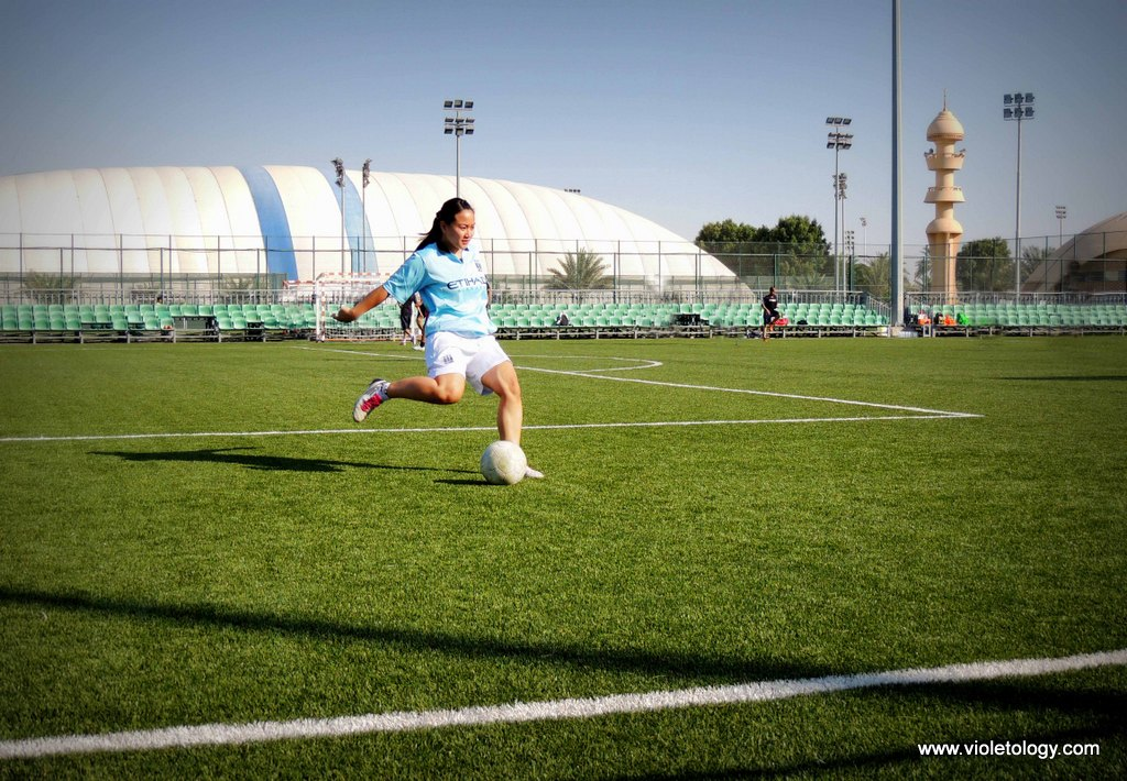 etihad ladies football
