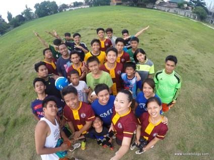 Nuviz football Club