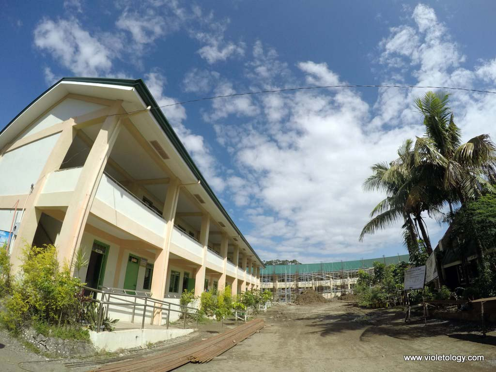 Nueva Vizcaya General Comprehensive High School