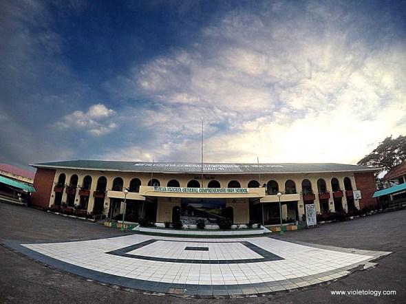 Nueva Vizcaya General Comprehensive High School