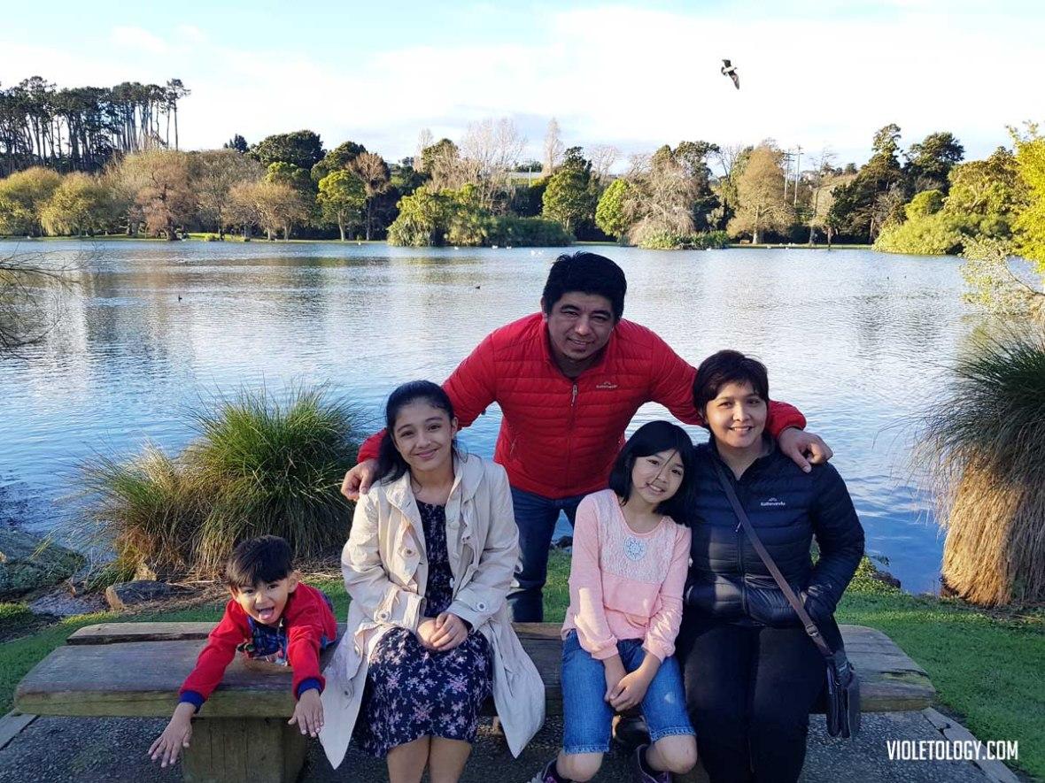 legano family