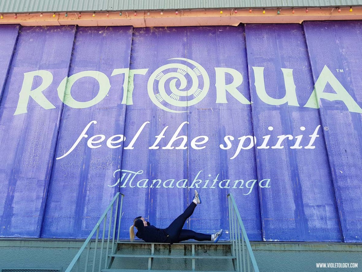 Rotorua Lakefront