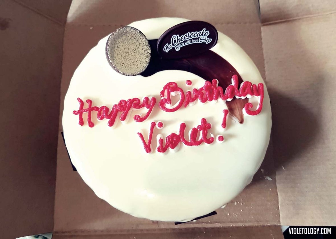 violet birthday 2017 new zealand