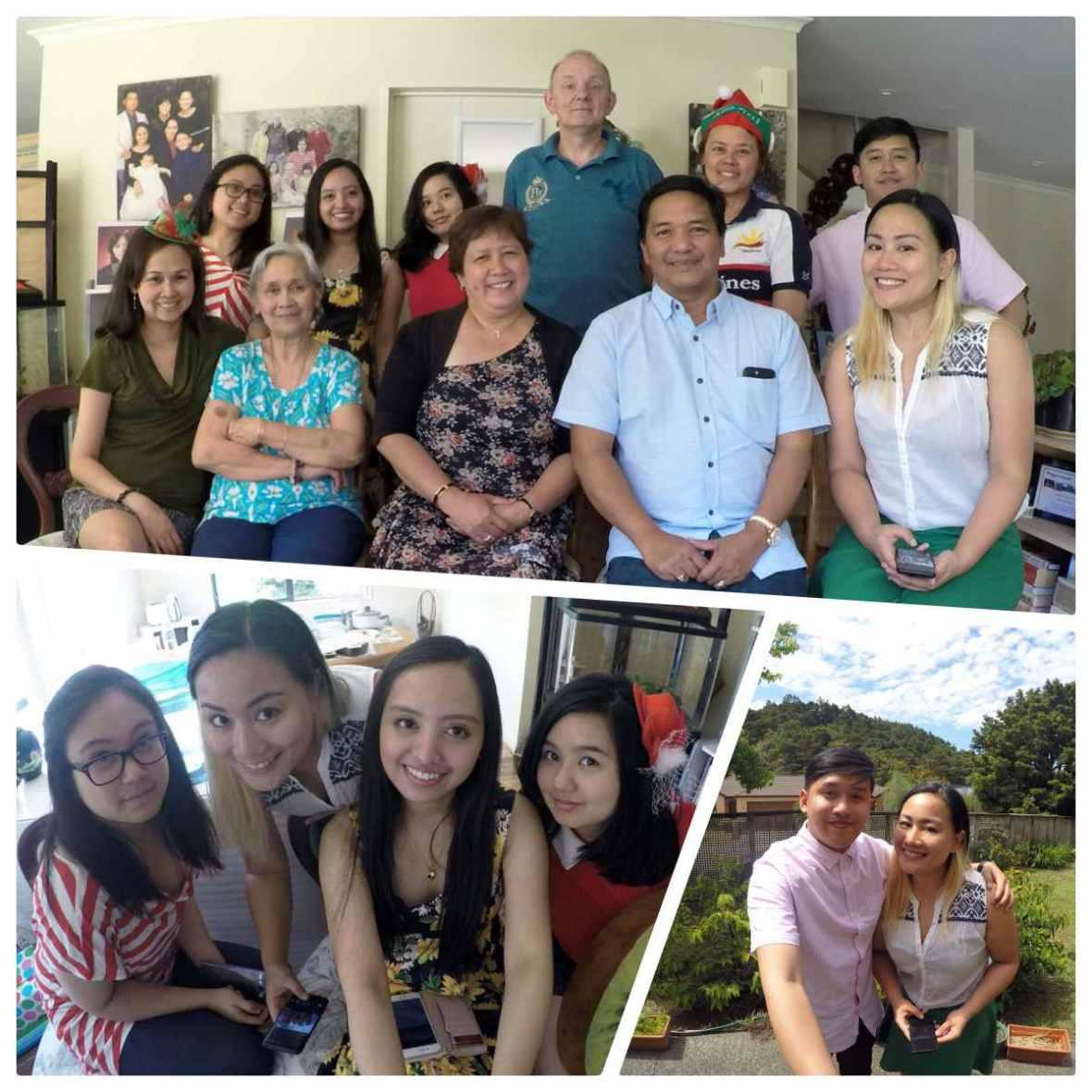 filipino christmas in new zealand