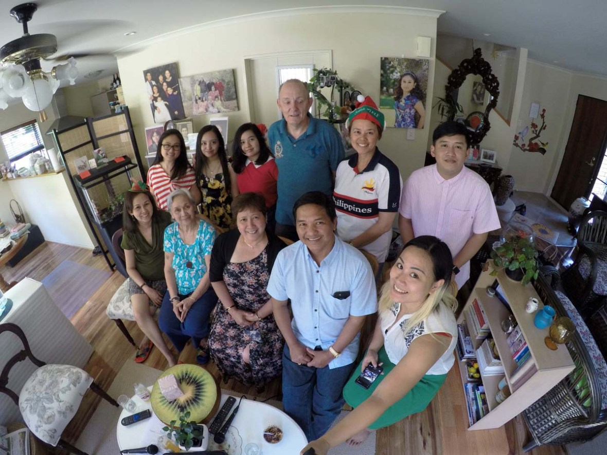 filipino christmas in new zealand