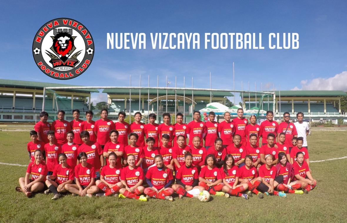 nueva vizcaya football club nuviz