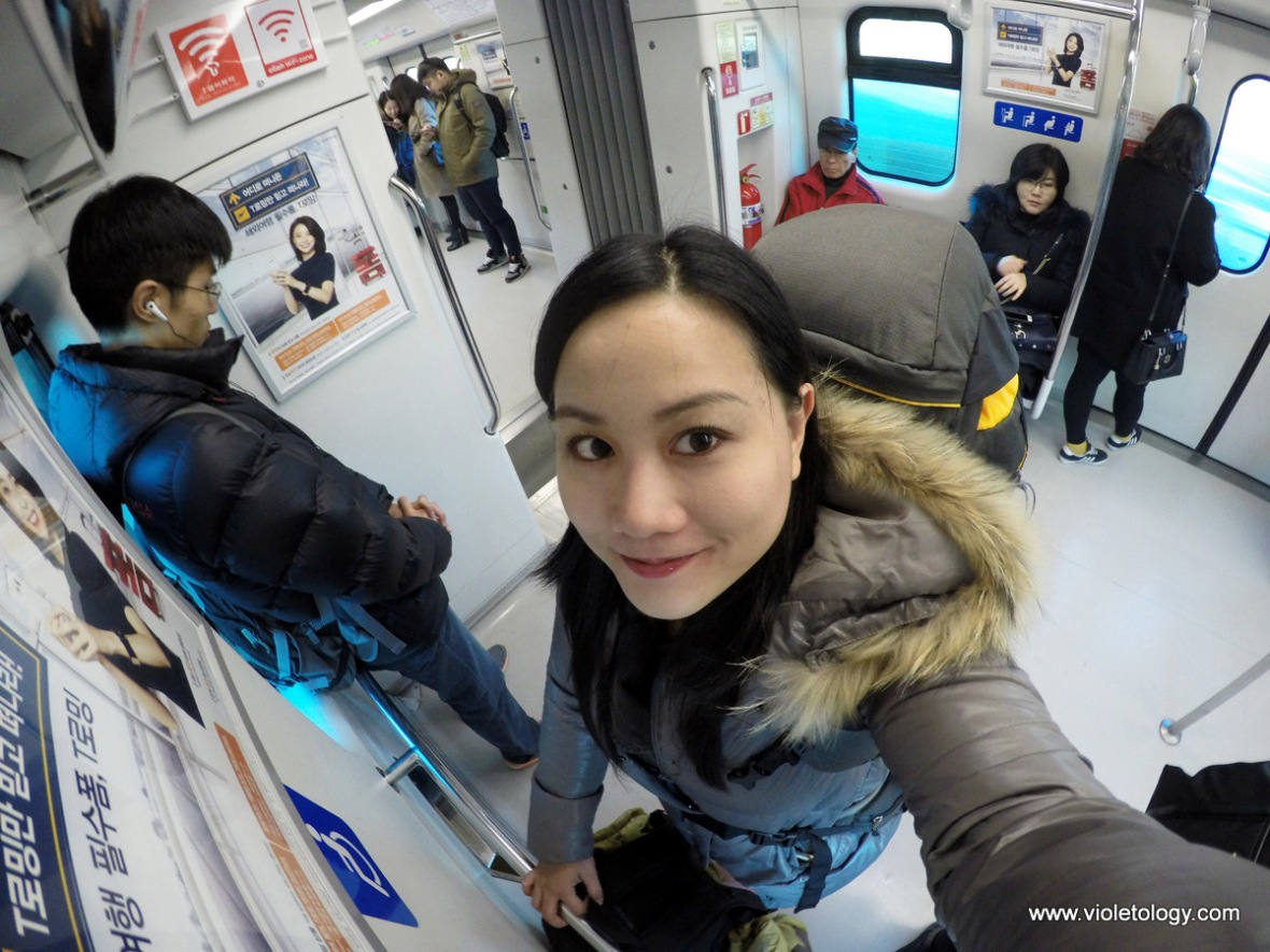 cheap flights to seoul