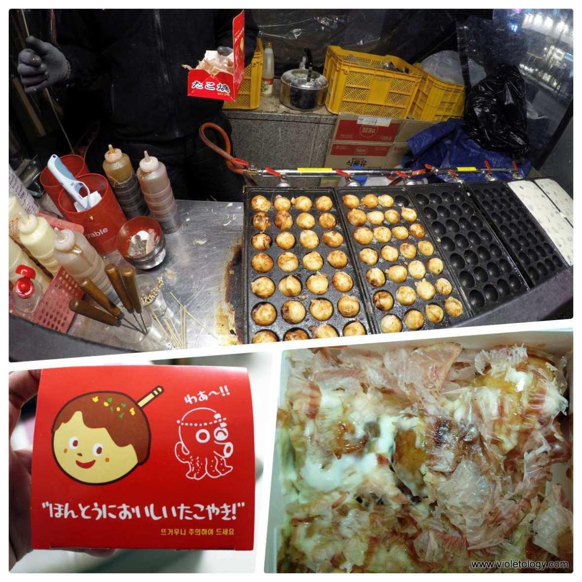 korean street food seoul