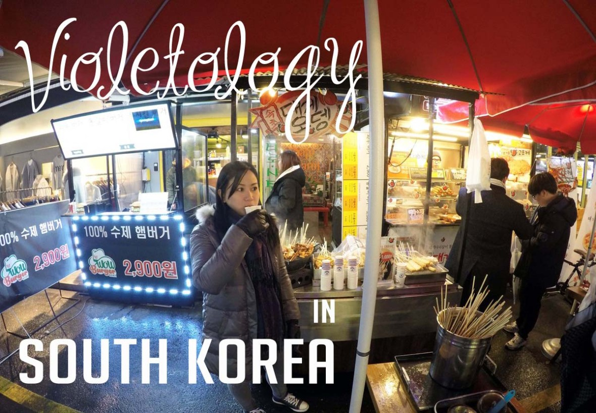 korean food seoul