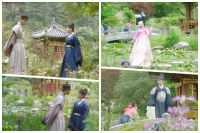 love in the moonlight seohwayeon pond