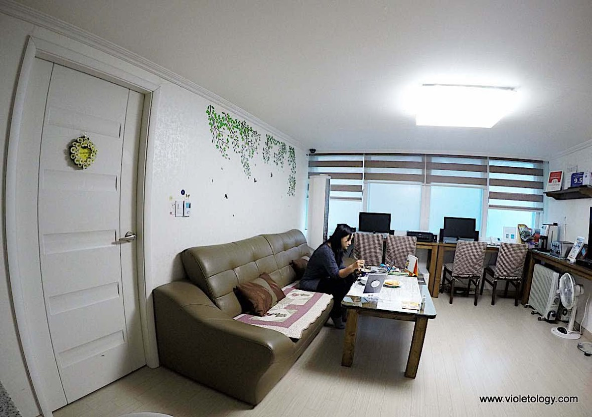 wow hills guest house seoul