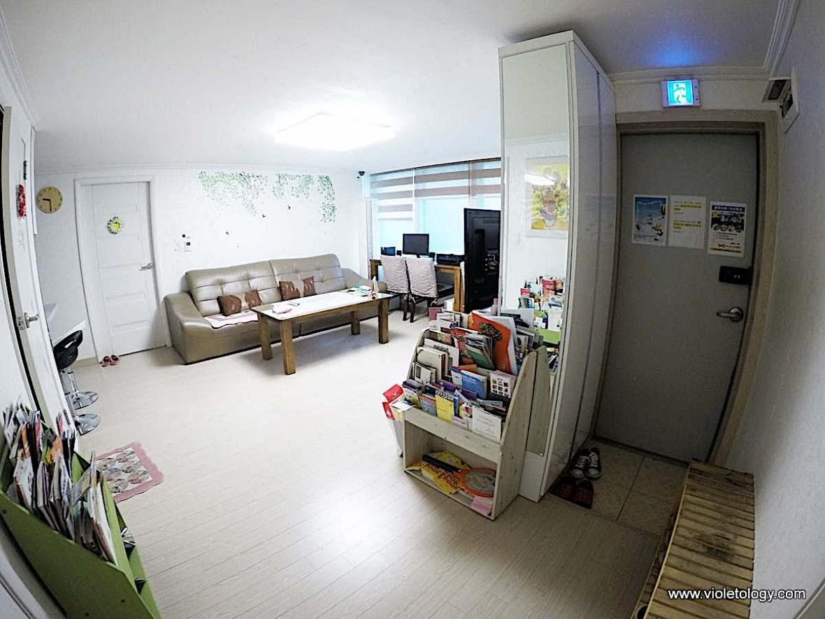 wow hills guest house seoul