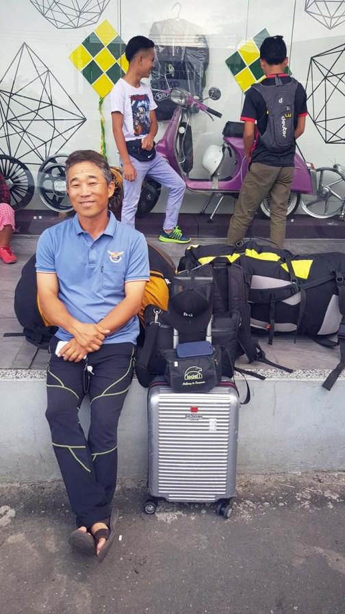 flight to sabah borneo malaysia