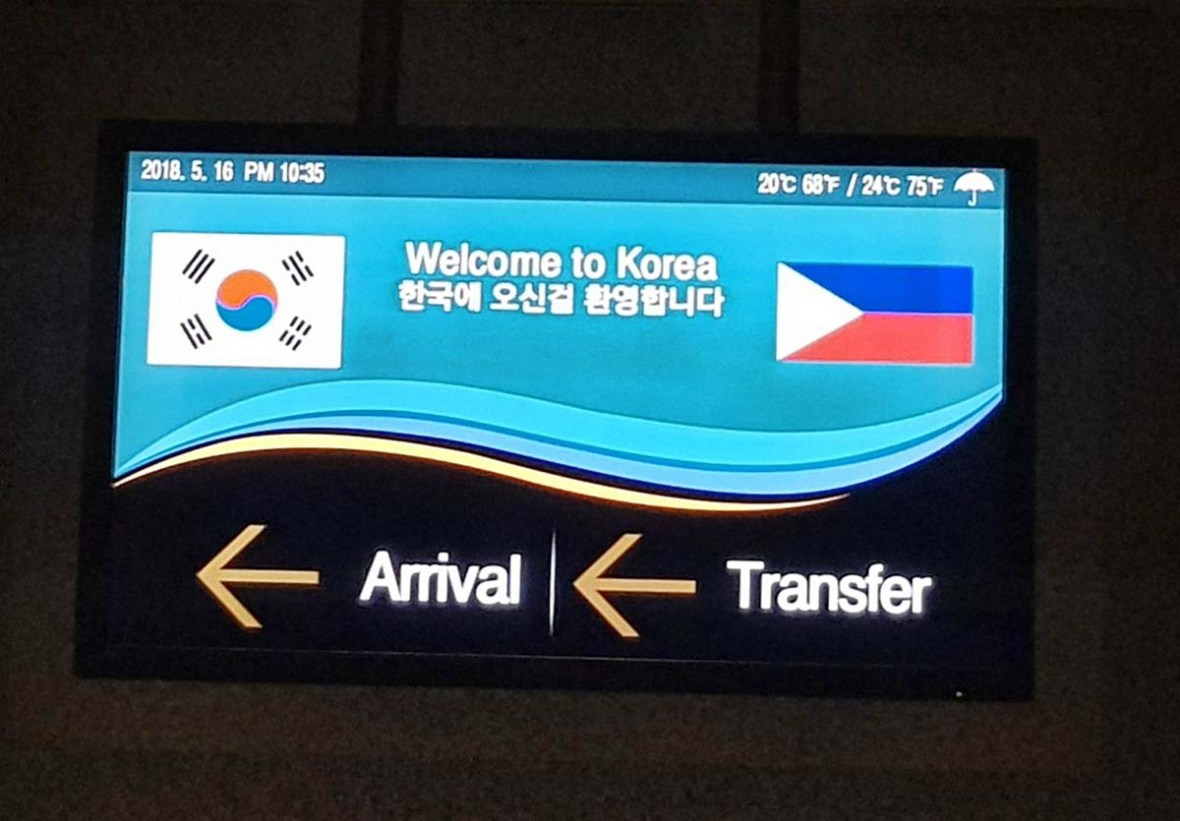 apply korea visa in the philippines