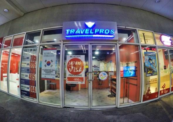 apply korea visa in the philippines