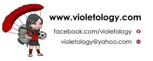violetology contact