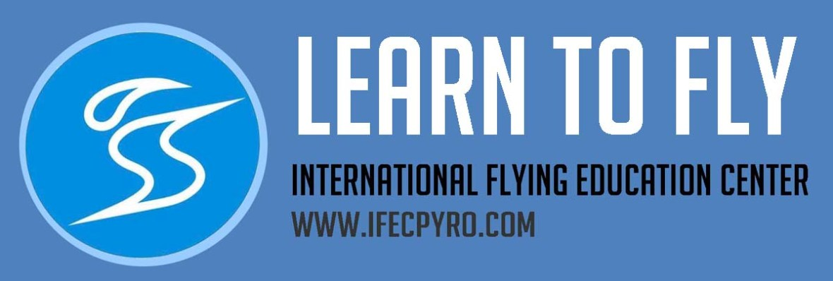 click here to learn to fly with ifec