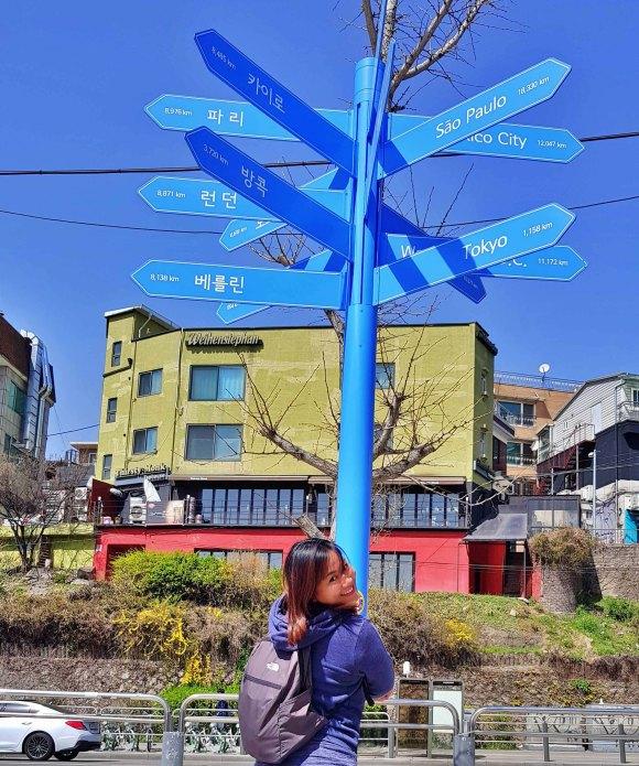 itaewon street seoul