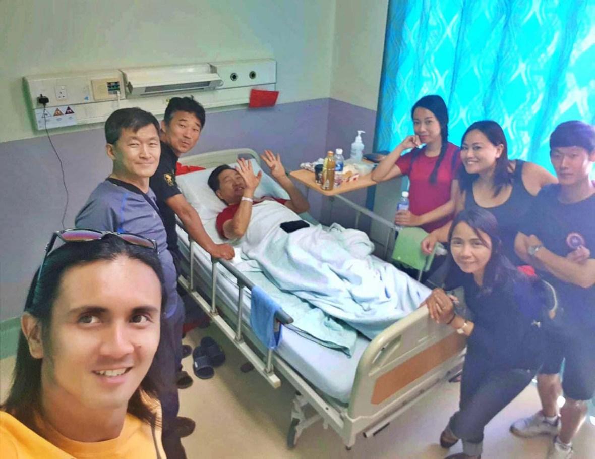 sabah malaysia hospital