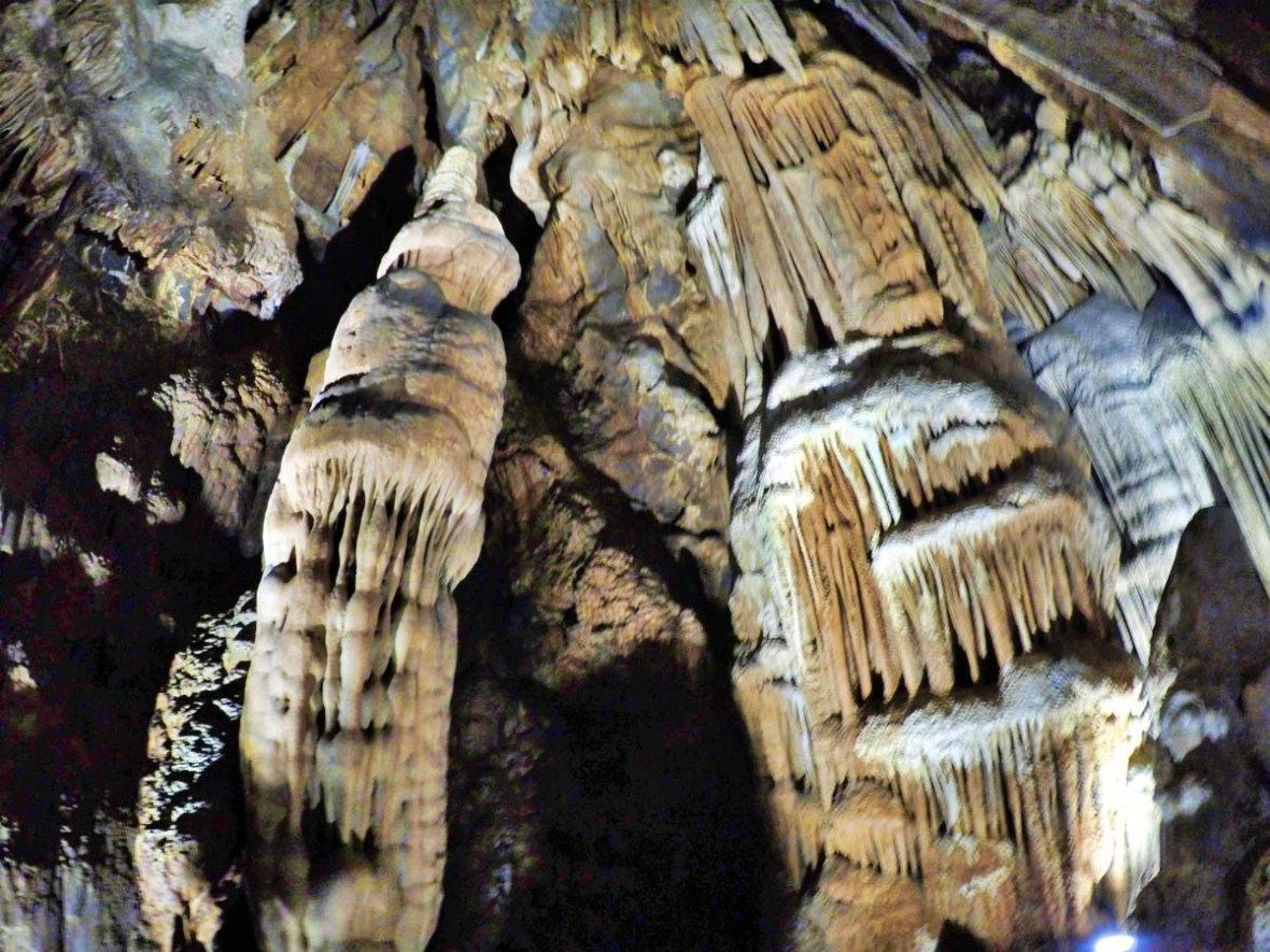 gosu caves danyang south korea