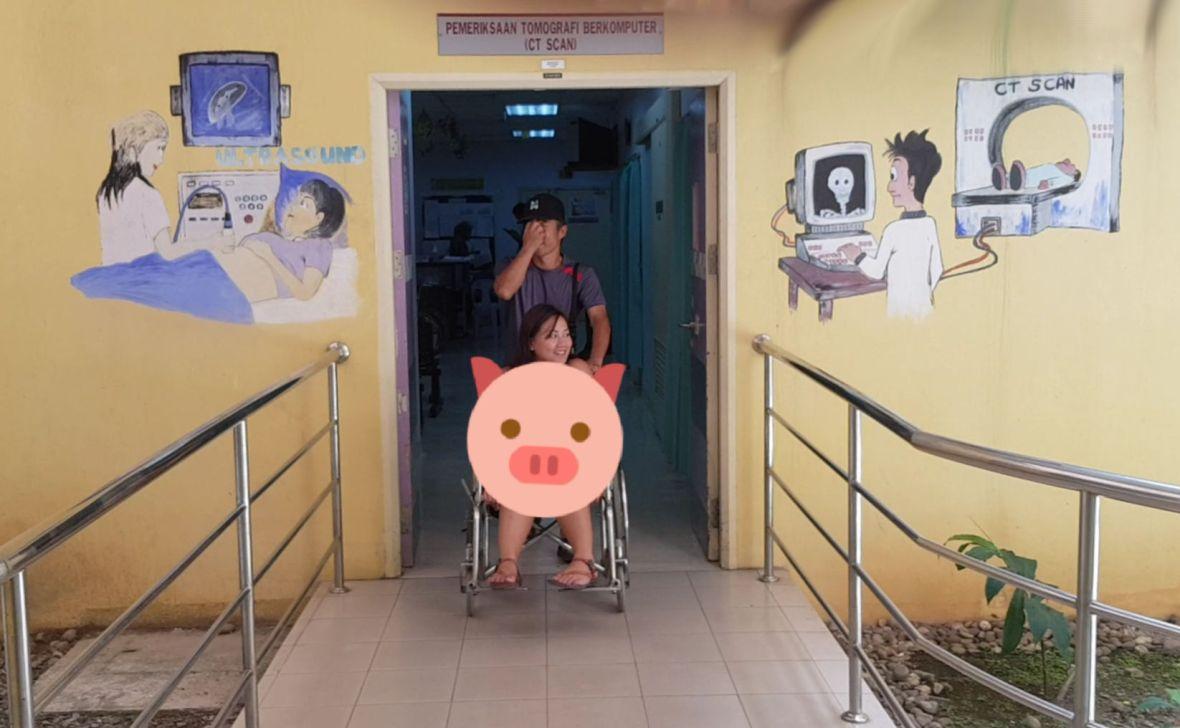 acl keningau hospital